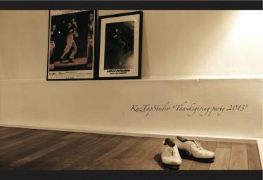 """KazTapStudio """"Thanksgiving party 2013"""""""